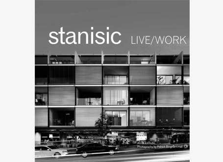 Stanisic LiveWork on the Shelf